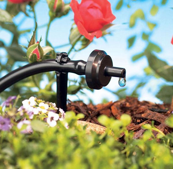 Riegos dymja for Riego de jardines